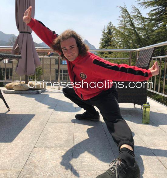 Kunyu mountain shaolin martial arts academy review