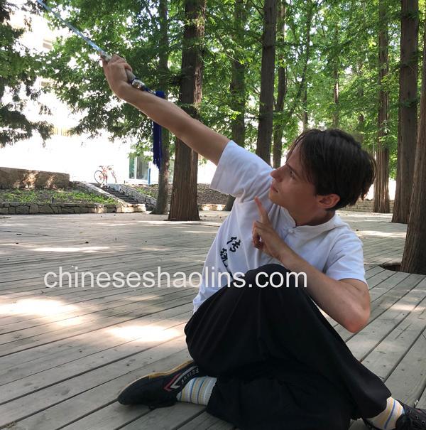 Kunyu Mountain Shaolin reviews China